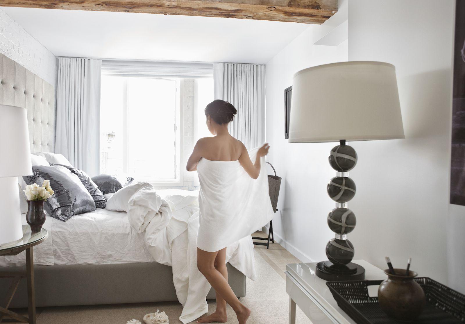 Bedroom Feng Shui Tips