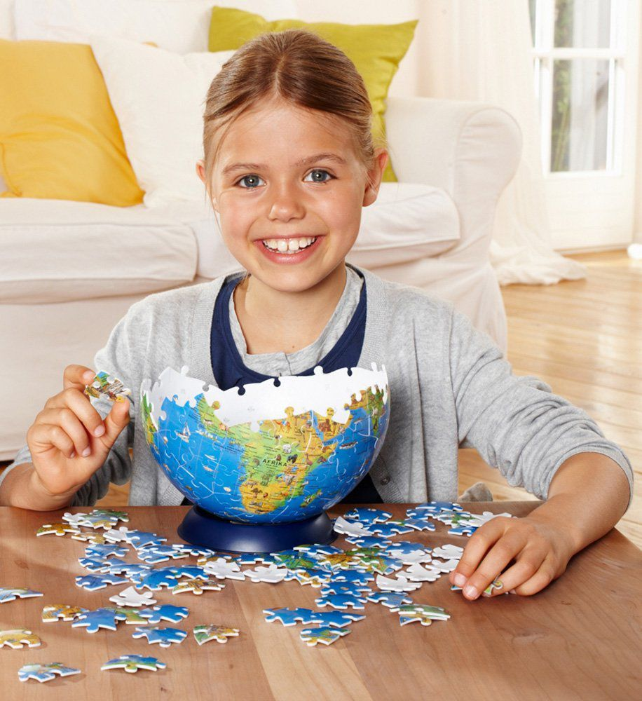 A Parent's Guide To Kids Puzzles