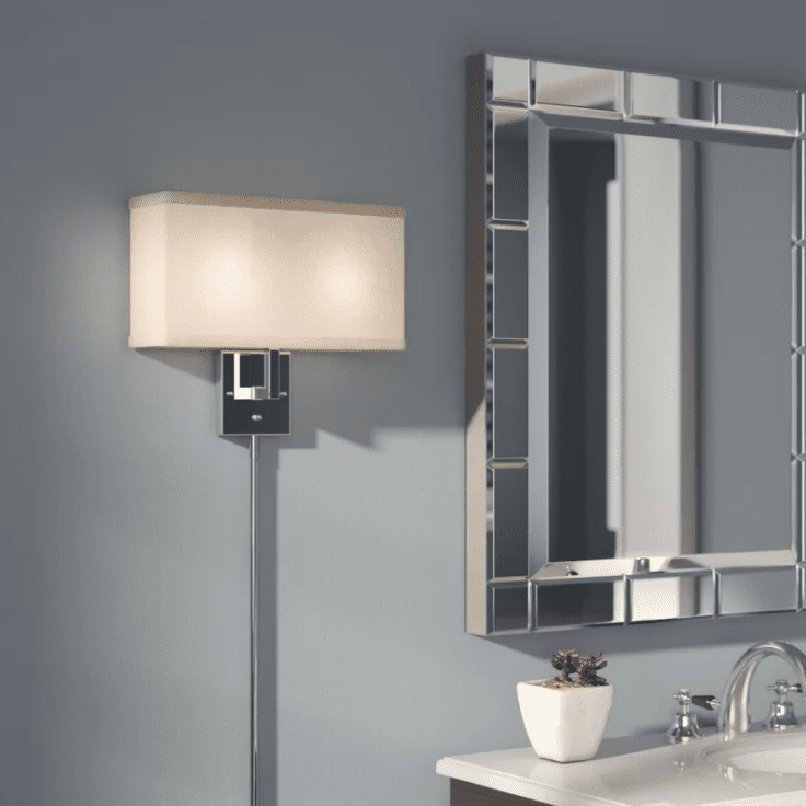 Sensational The 7 Best Plug In Light Fixtures Of 2019 Wiring 101 Ferenstreekradiomeanderfmnl