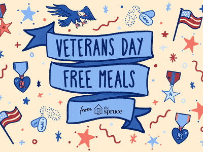Outback Steakhouse Free Veterans Day Meal