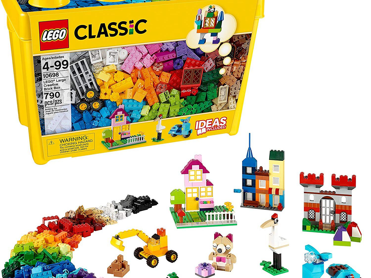 The 8 Best Lego Sets Of 2020