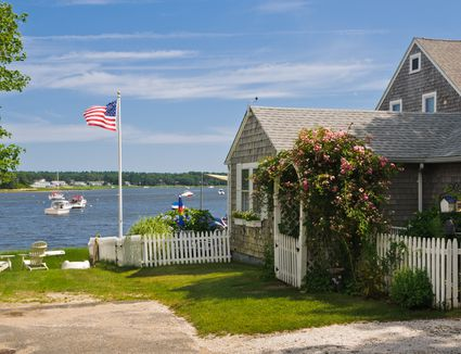 Cape Cod Summer Day