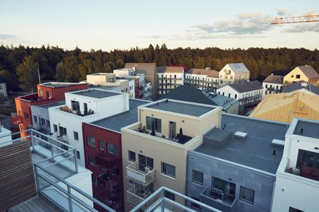 Different Types Of Flat Roof Material Options