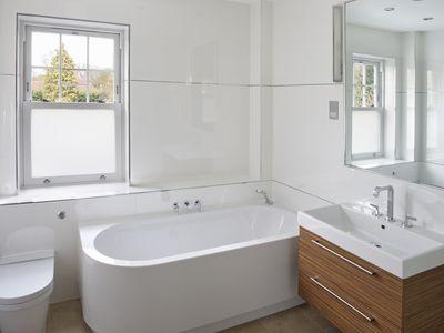 Bathtub Refinishing Cost Estimates - Cost of resurfacing tub