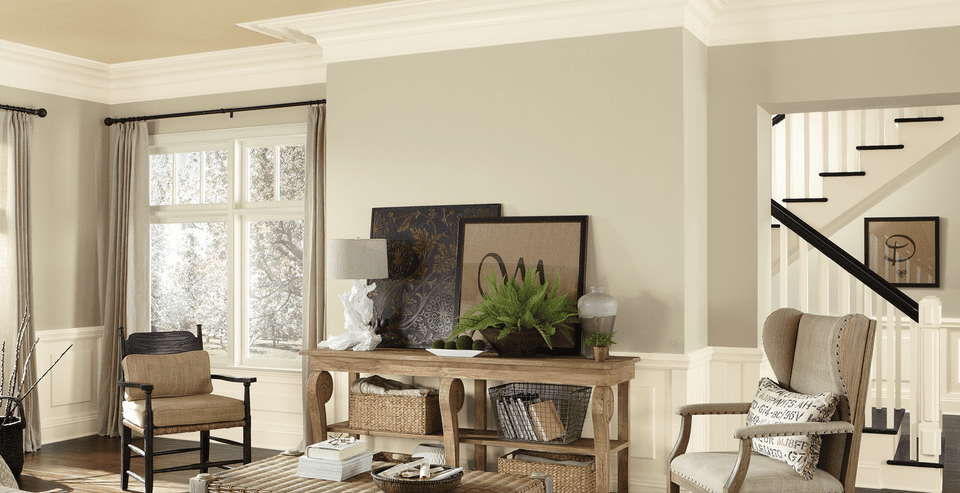 Gray + Beige = Greige: The Best Neutral Color Ever?