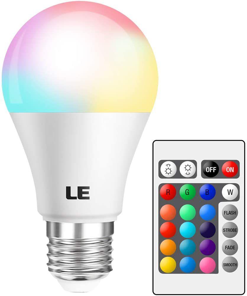 16-Watt LED Light Bulb