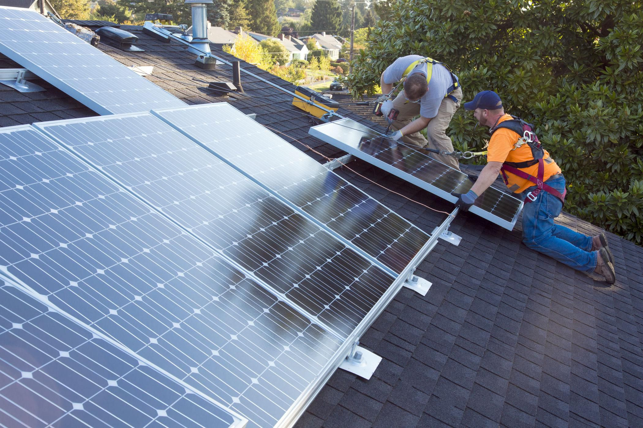 Solar Power: What to Know Before You Install Your System