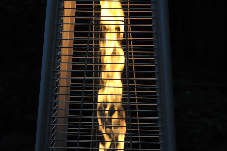 Az Patio Heaters Tall Quartz Glass Tube Heater Review