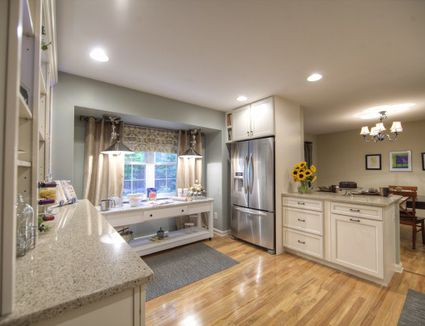 Pros And Cons Of Marble Flooring In Kitchens