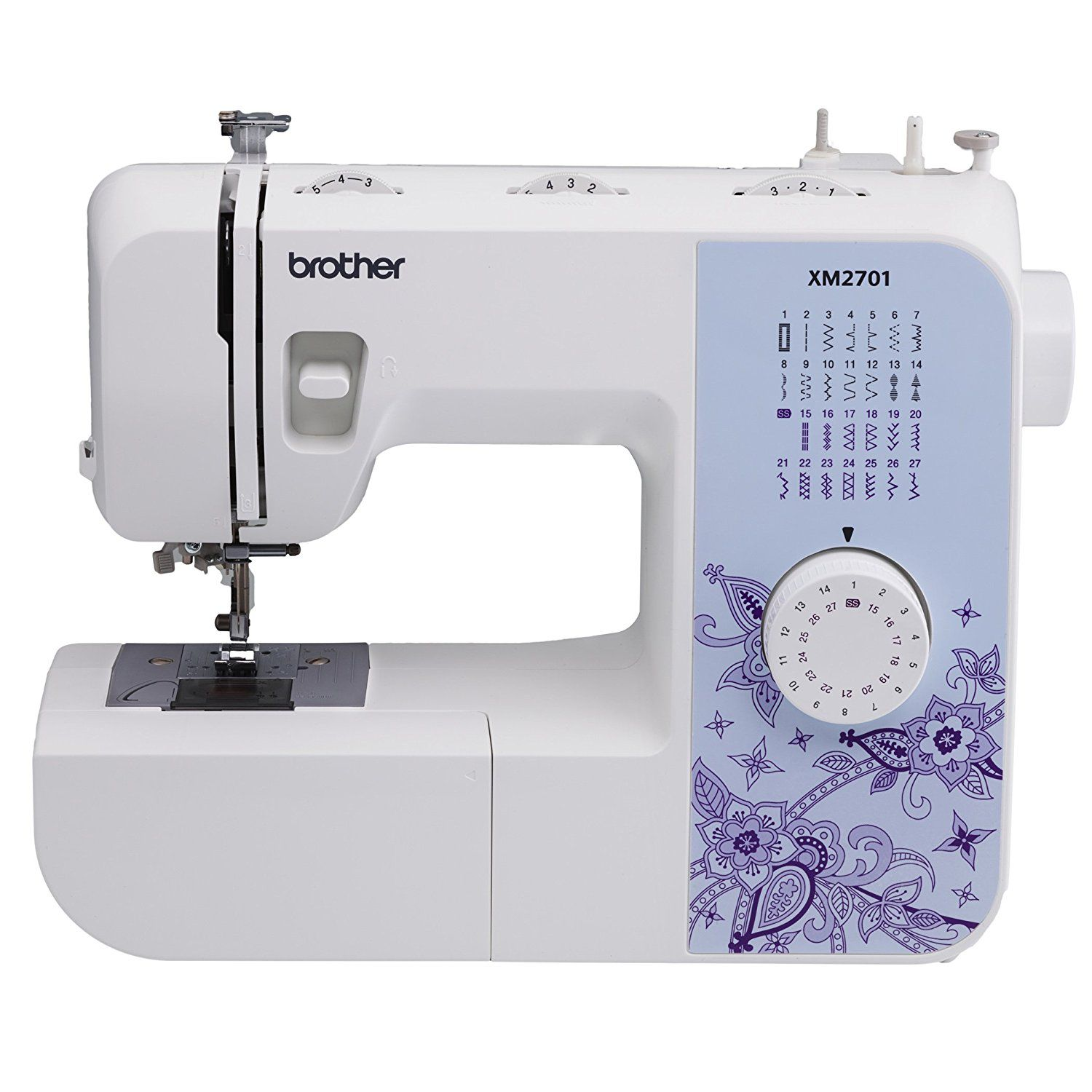 The 6 Best Beginner Sewing Machines To Buy In 2019