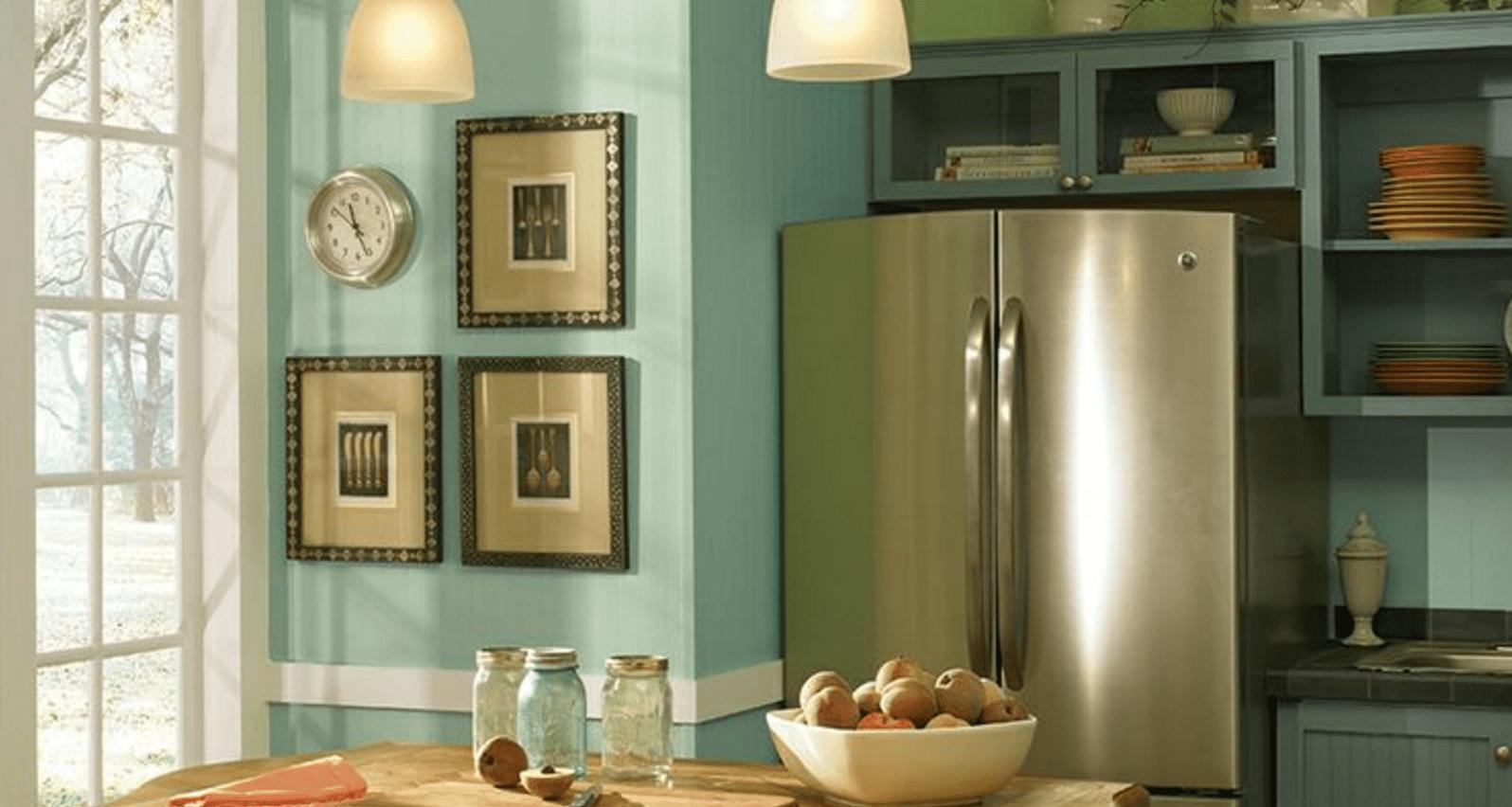 Ideas para cocinas blancas | Vanessa Deleon