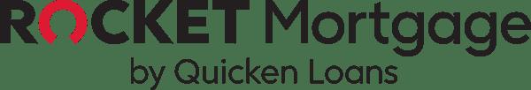 Rocket Mortgage Logo 1