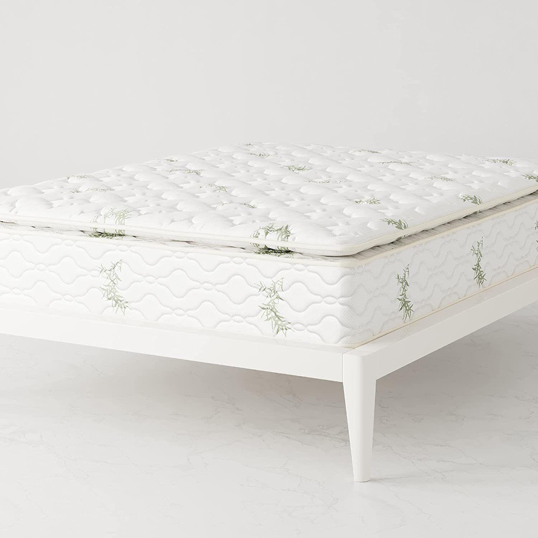 Signature Sleep Queen Mattress