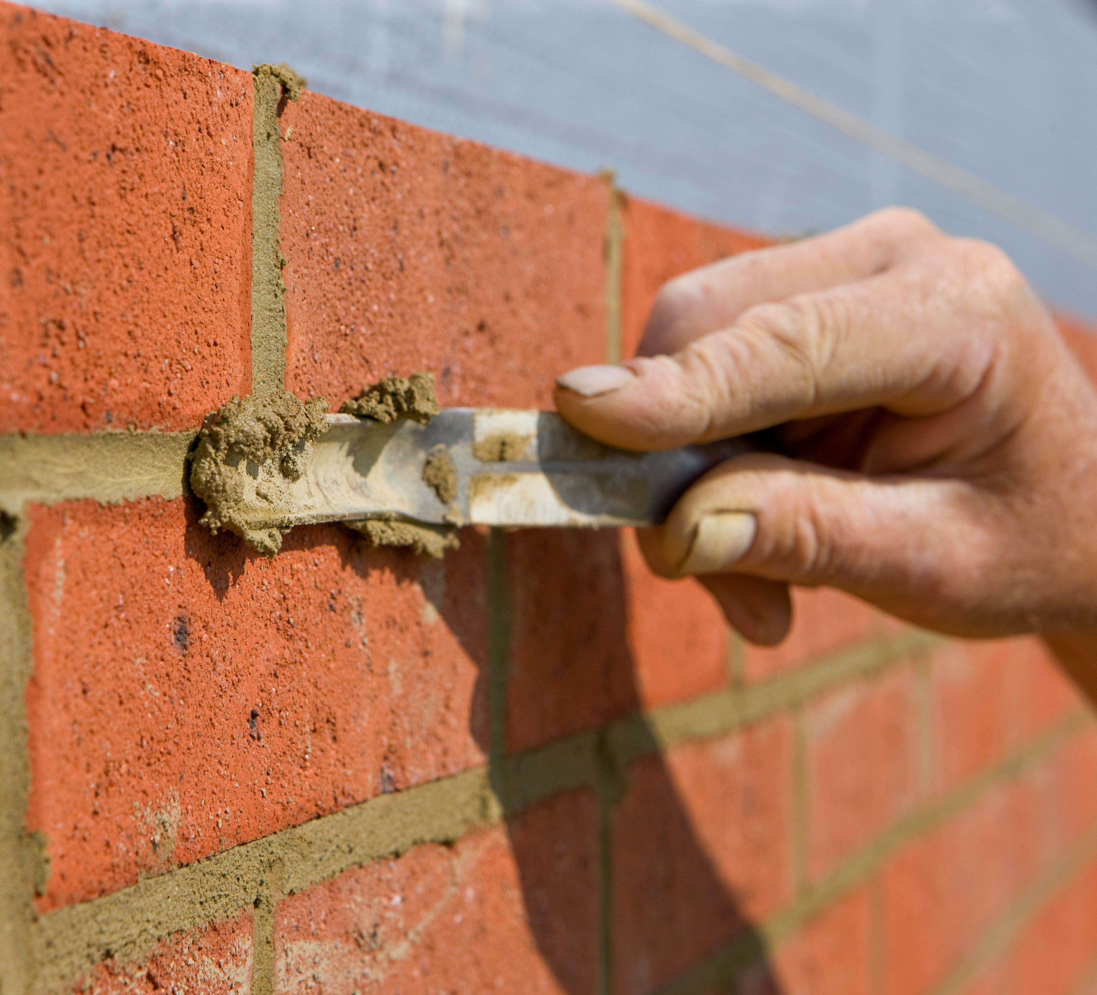 How To Repair Your Brick Chimney