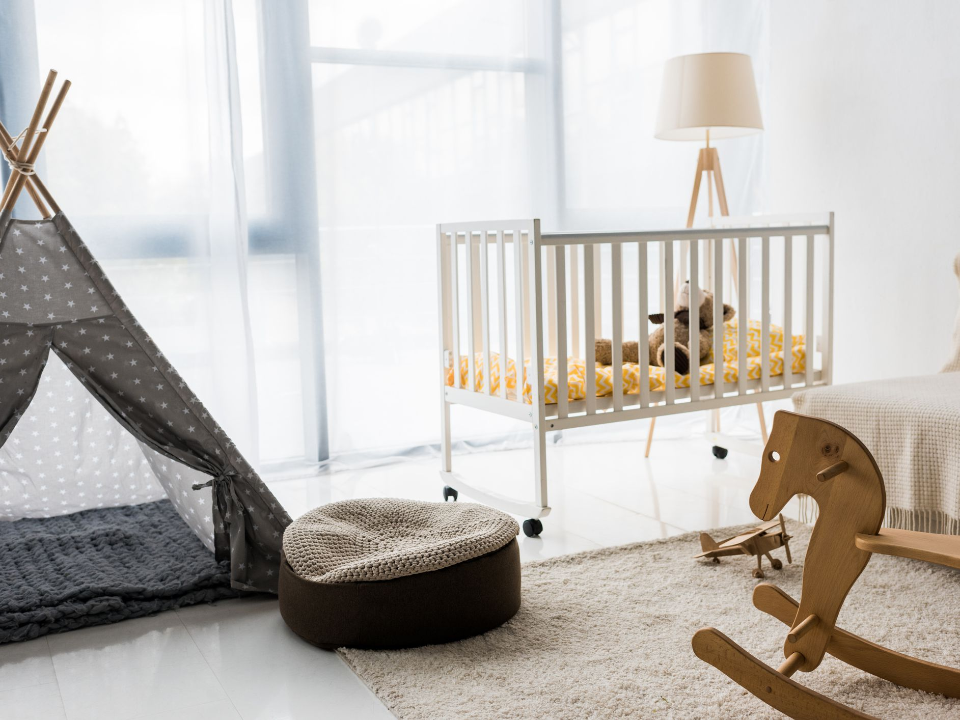 Designing A Minimalist Nursery Dos And Don Ts