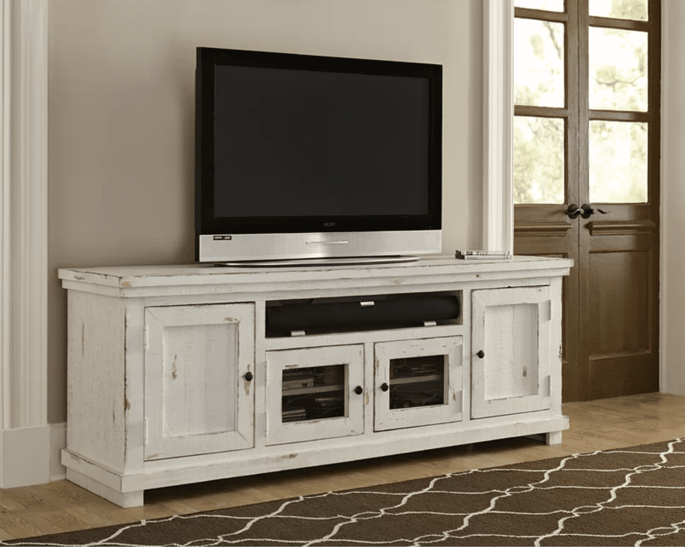 The 8 Best Tv Stands Of 2021