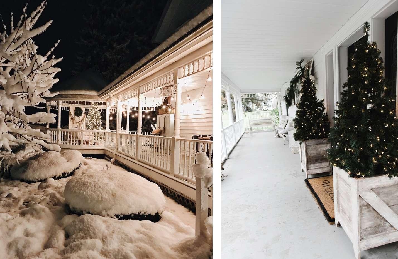 Christmas Lights Displays For Your Yard