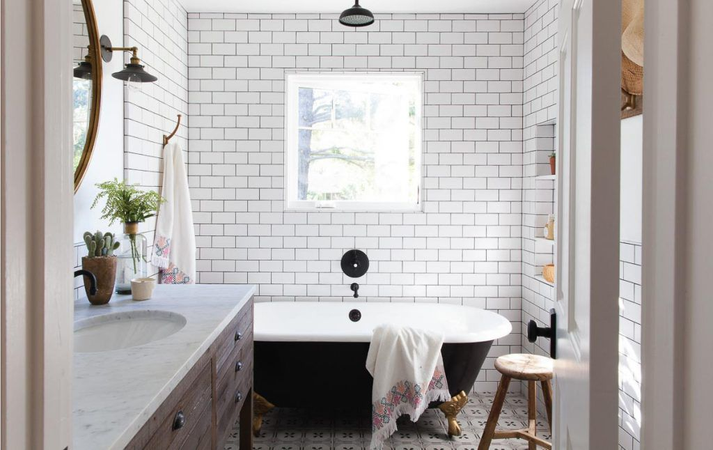 16 Subway Tile Ideas