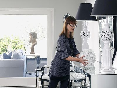 How To Become An Interior Decorator