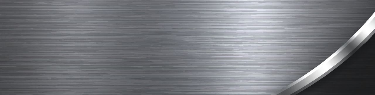 Abstract Brushed Metal Background