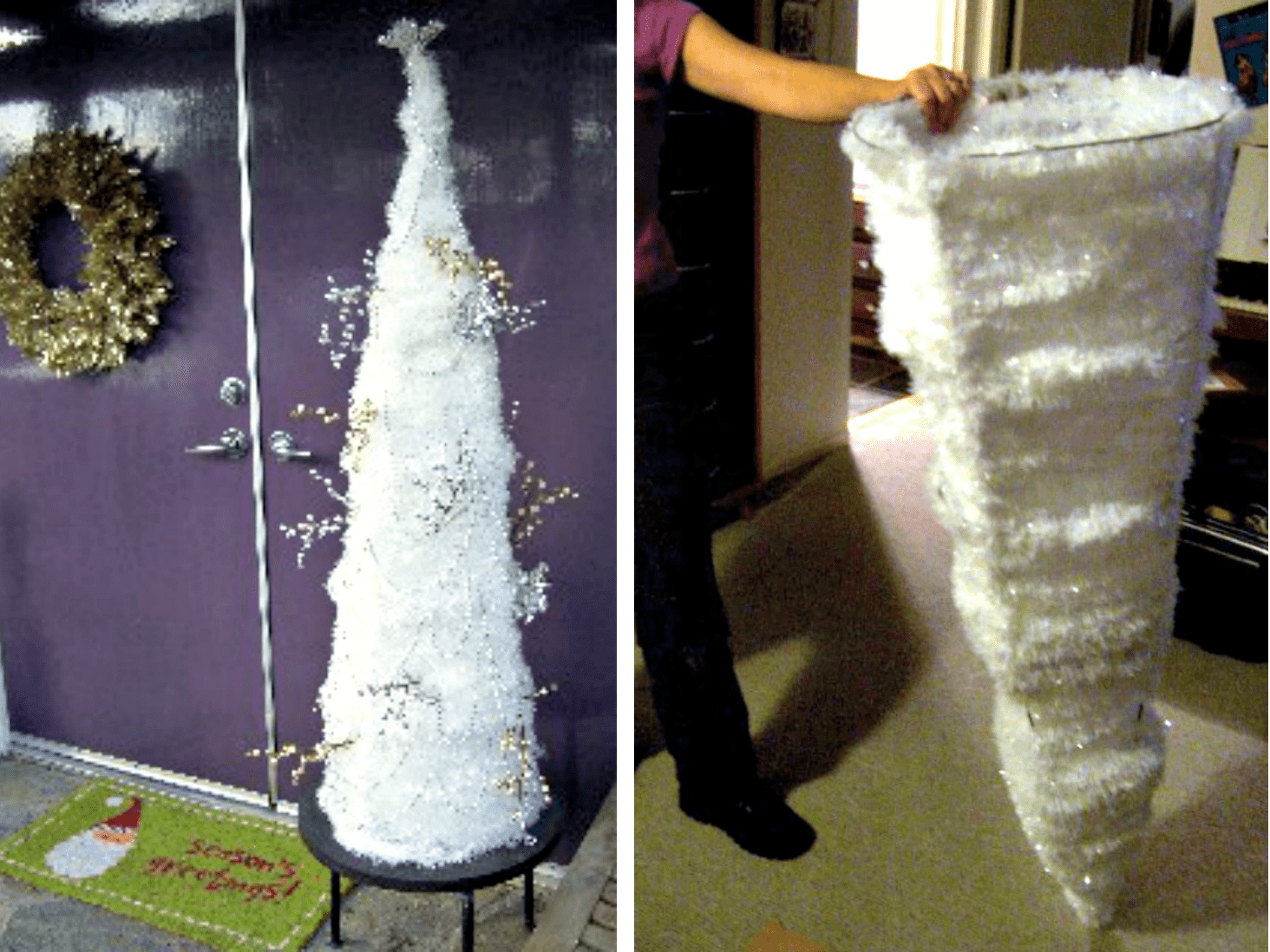 Tomato Cage:Christmas Decor 2021 Pinterest How To Make A Tomato Cage Christmas Tree
