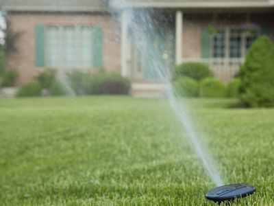 How to Start Up an Irrigation System · Best Outdoor Products