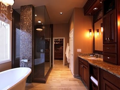 how long does it take to remodel a bathroom