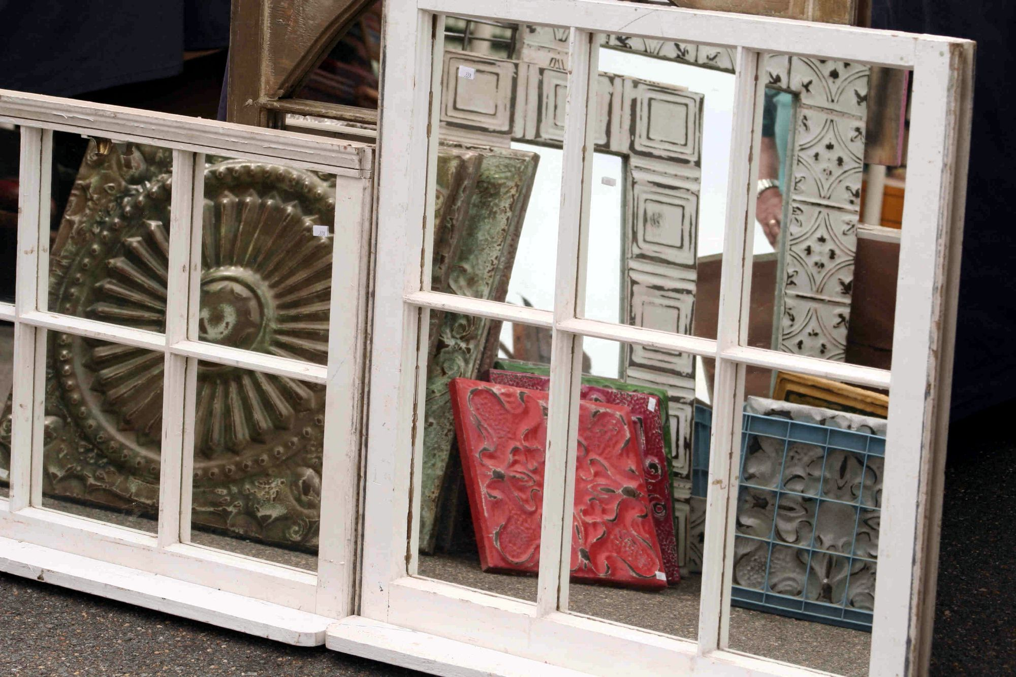 decorative bathroom windows decorative windows for.htm ways to repurpose old windows as art  ways to repurpose old windows as art