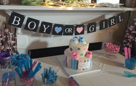 83dac3aa2 22 DIY Ideas for the Best Baby Shower Ever