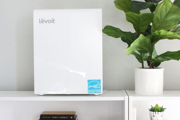 Levoit LV-PUR131S Smart True HEPA Air Purifier