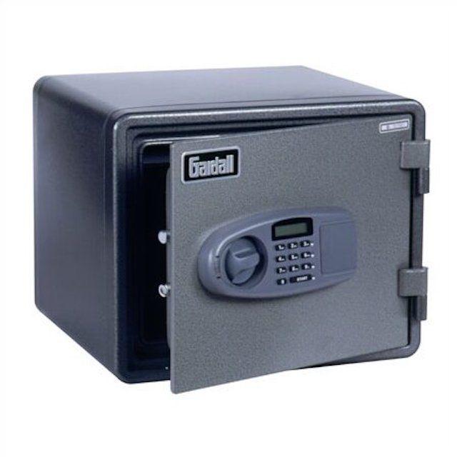 Gardall Microwave Safe