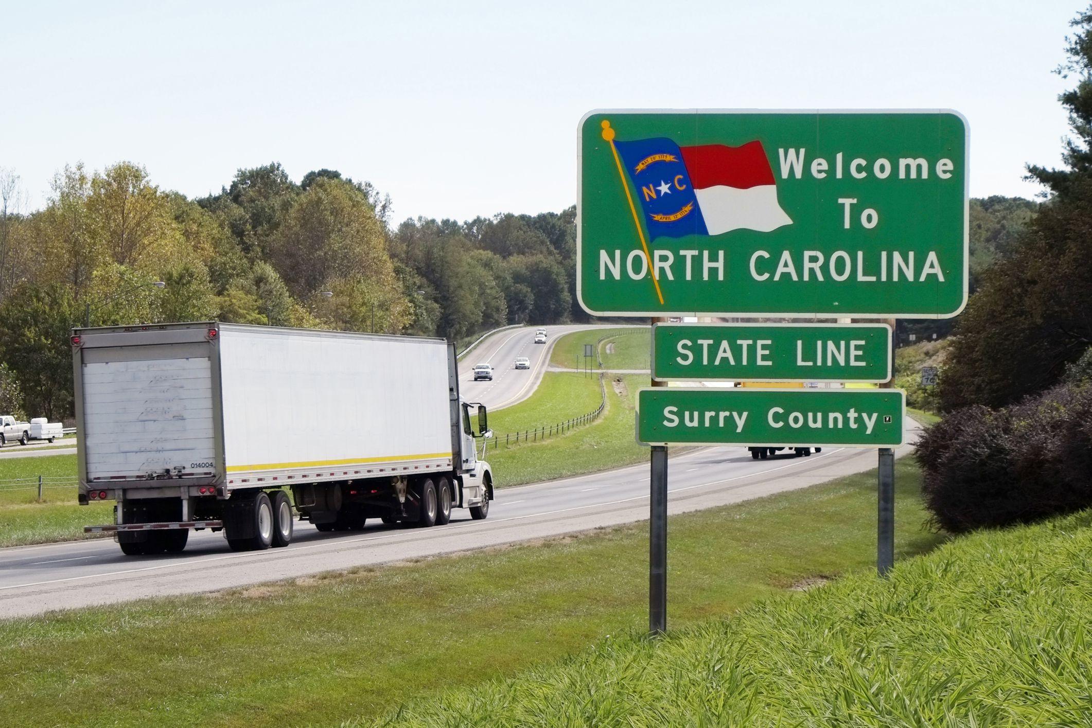North Carolina Flea Markets Directory