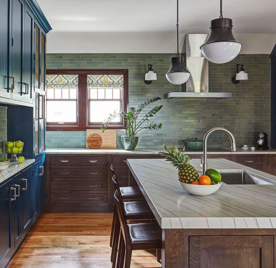 - The Elements Of A Craftsman Kitchen