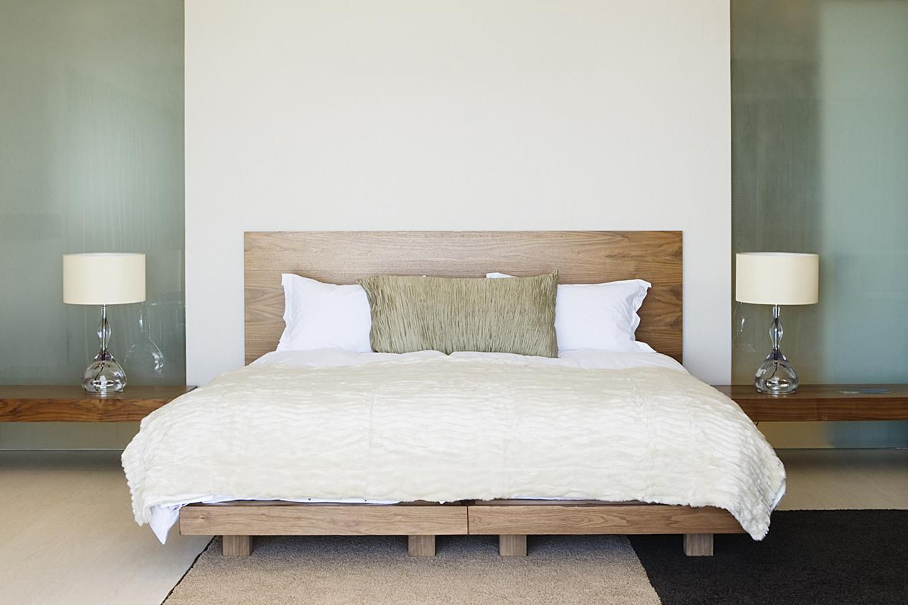 5 Furniture Must-Haves for a Guest Room