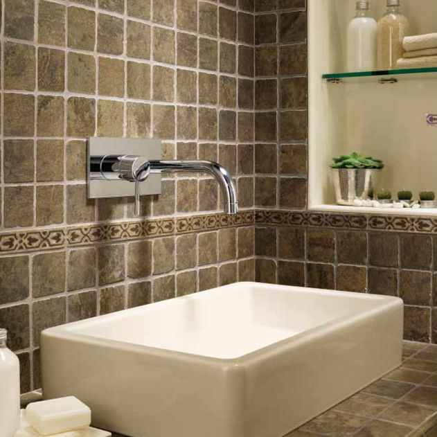 11 Tile Counter Ideas For Kitchens And Baths