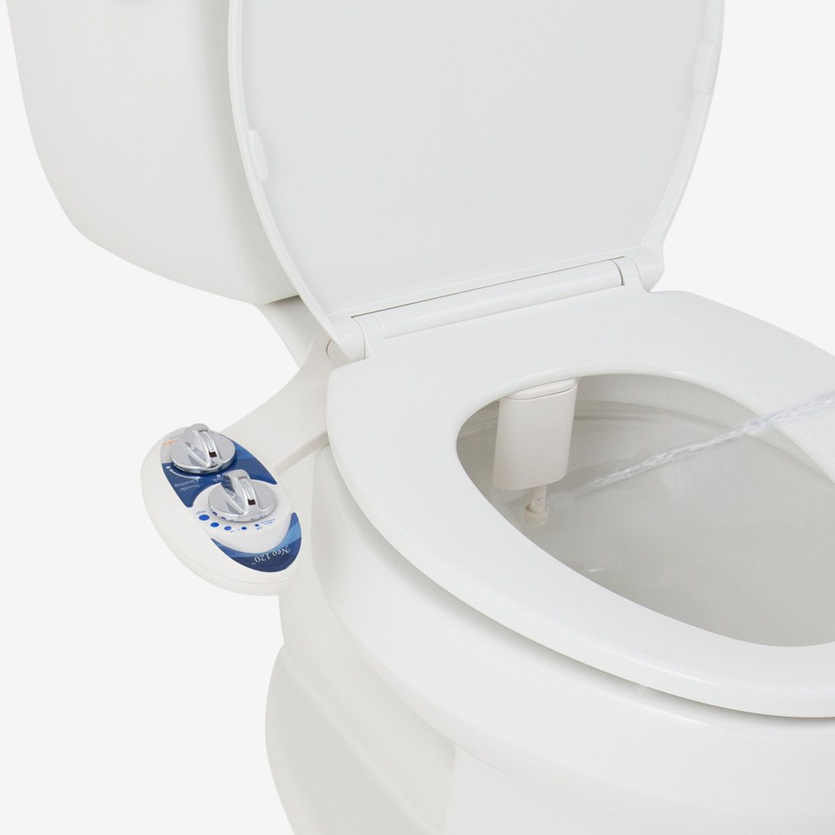 The 6 Best Bidet Toilet Seats Of 2021