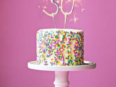 How To Celebrate A Milestone Birthday