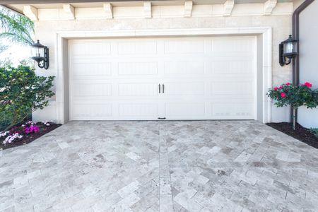 Easy Garage Door Repair Service Tips