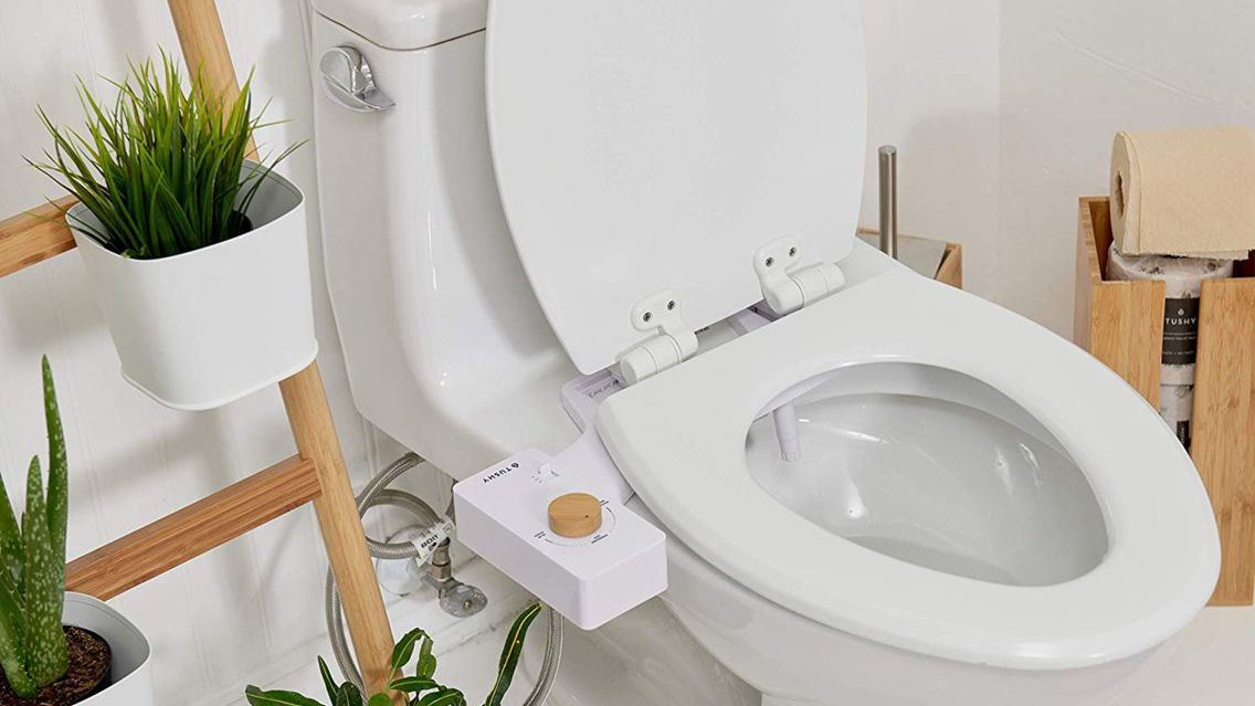 The 7 Best Bidet Attachments Of 2021