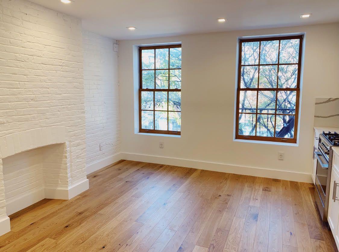 KC Cibran's new apartment