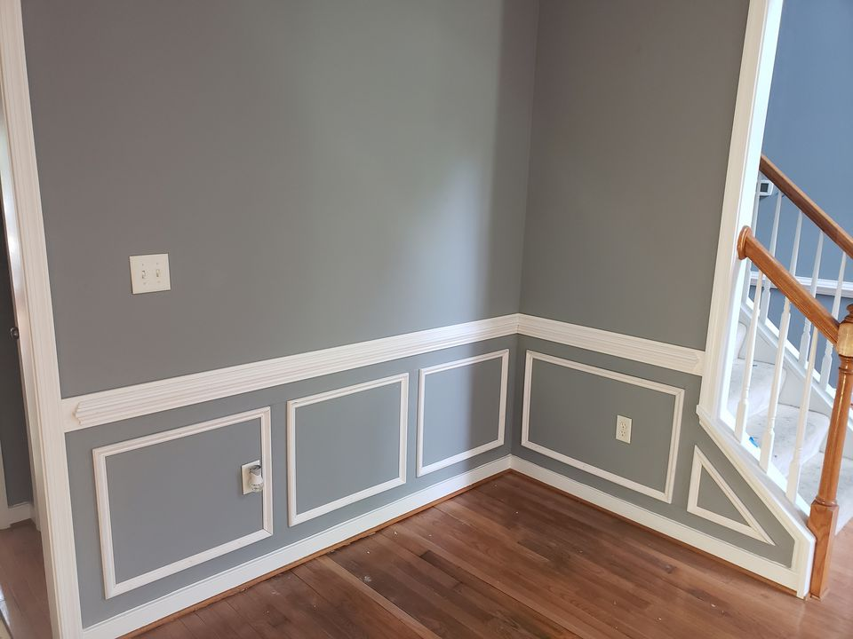 Washable Interior Paints For Kids Rooms