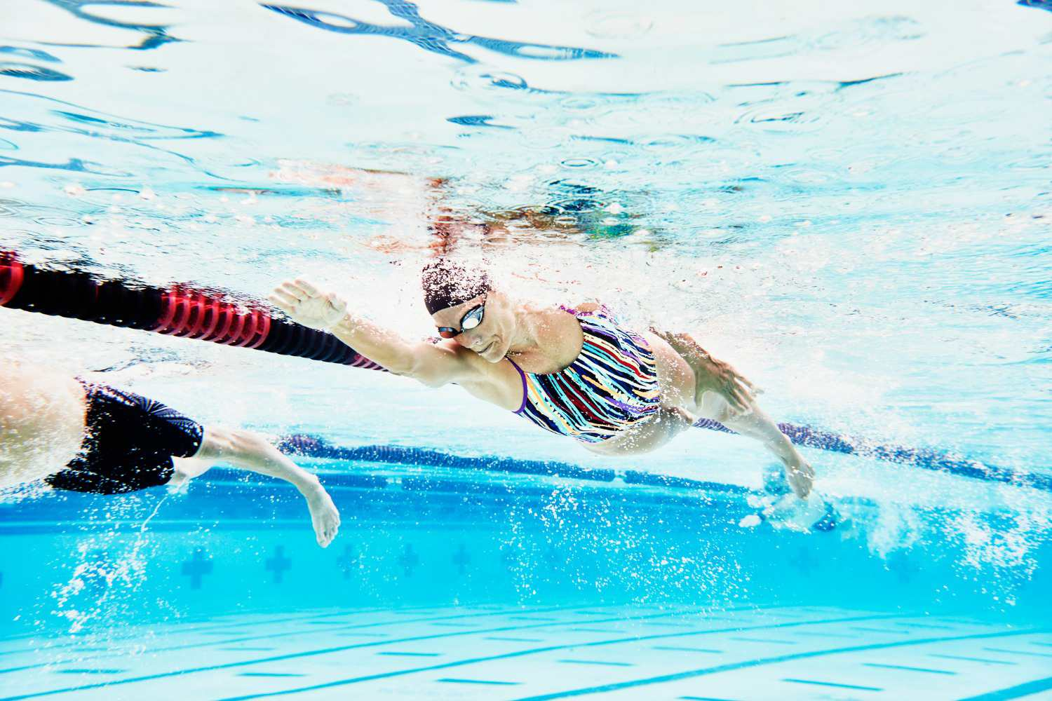 Etiquette for the Swimming Pool: Mind Your Manners