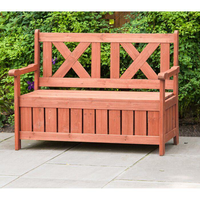 leisure-season-bench