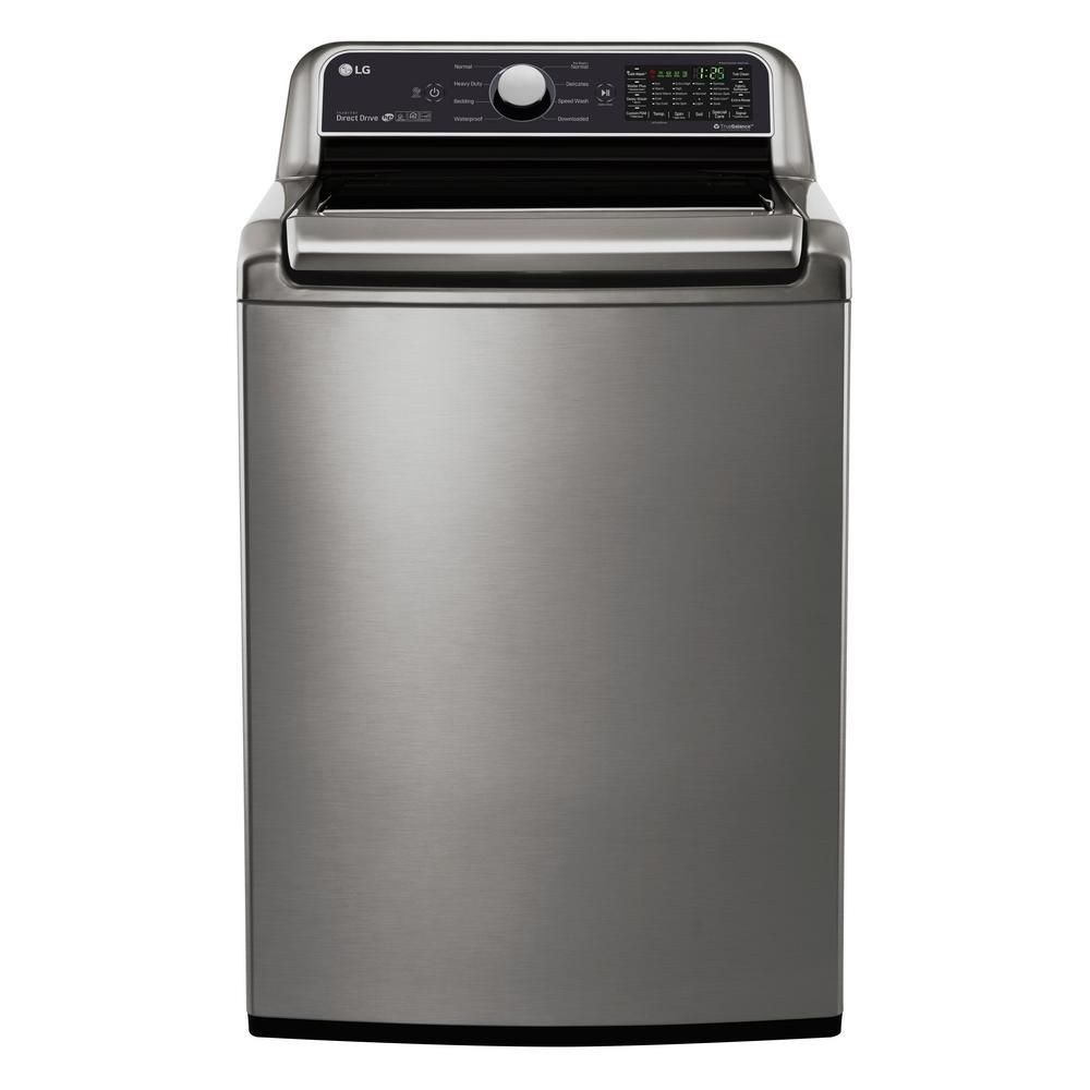 Best Top Loading Washing Machine >> The 7 Best Top Load Washers Of 2019