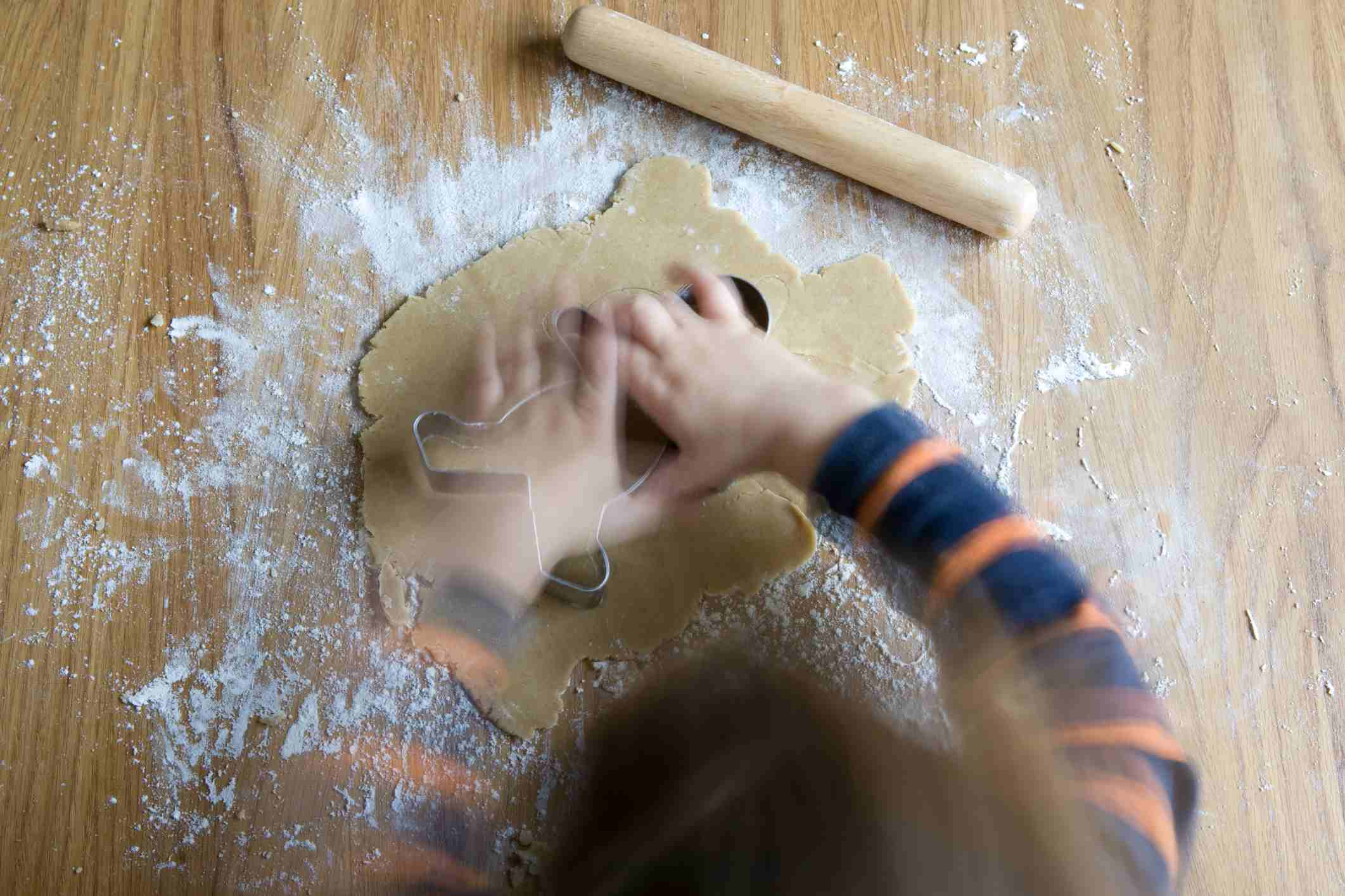 Things to Do With Toddlers at Christmas