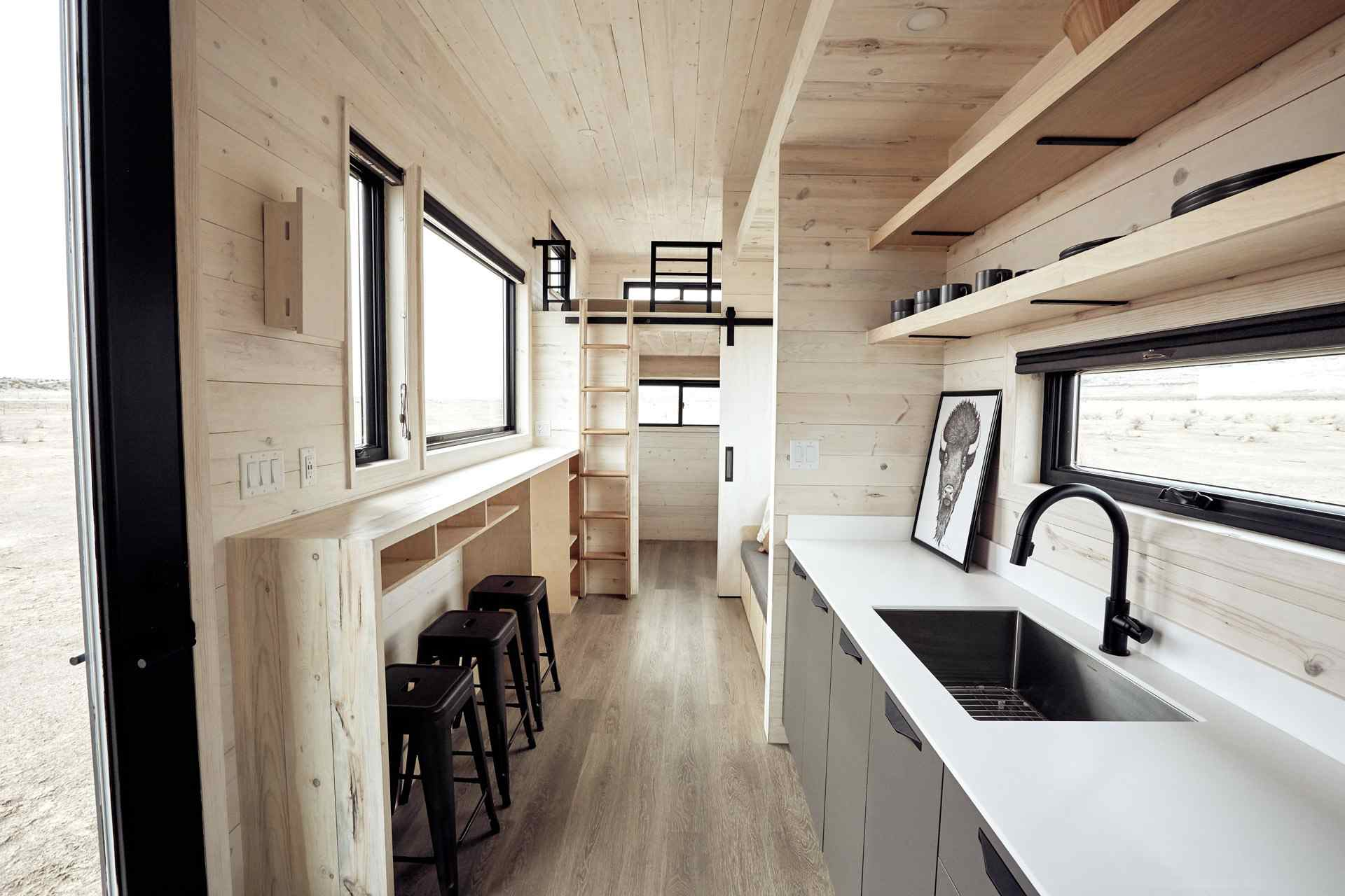 24 Best Modern Tiny Homes