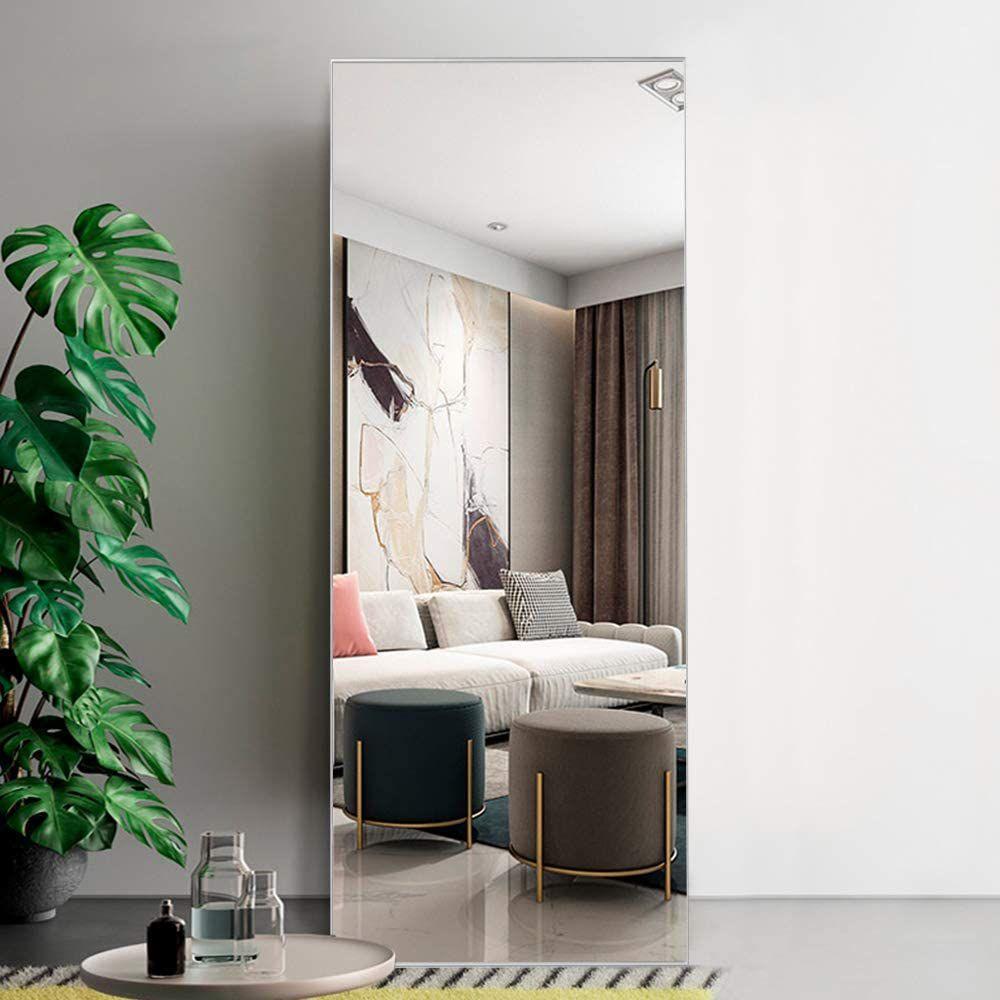 NeuType Full Length Floor Mirror