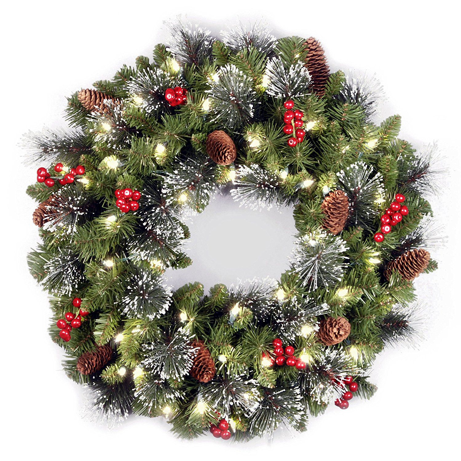 9 Best Holiday Decor Wreaths of 2018