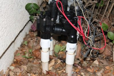 Cool How To Replace A Lawn Irrigation Sprinkler Valve Wiring Digital Resources Minagakbiperorg