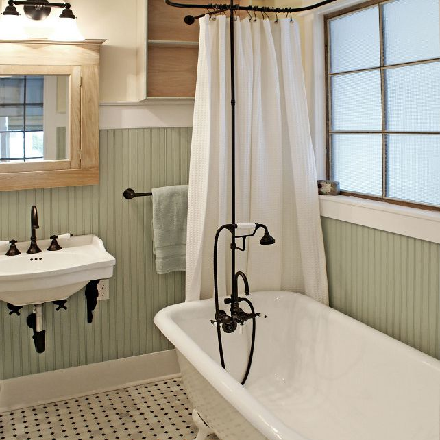 Ways To Style A Bathroom With A Clawfoot Tub